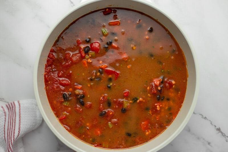 Easy Vegan Chili Recipe